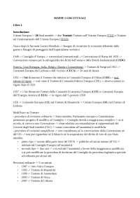 Draetta - Elementi di diritto dell'Unione Europea. (Parte Istituzionale e Parte Speciale)