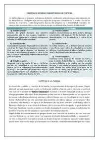 RESUMEN EL ORIGEN DE LA FAMILIA , ESTADO Y PROPIEDAD PRIVADA-ENGELS