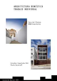 La casa del platano e estudio capelinha
