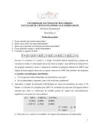 Aula Pratica_Econometria_ Multicolinearidade