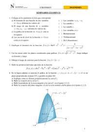 taller calculo 3 examen