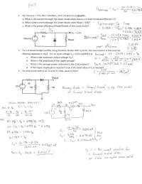 hw4 circuits ee mosfets fabrication