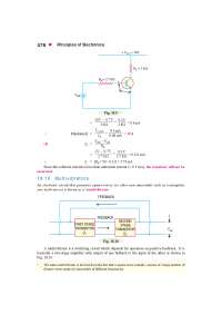 Multivibrators lab manual and summary