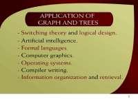 Graphs in Discrete Mathematics