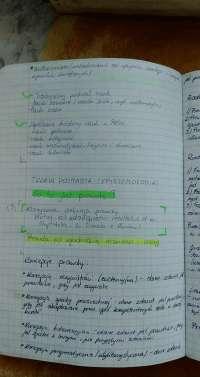 Filozofia - materiały z wykładów. Kierunek Informatyka