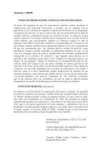 sentencia c-068 de 1999. jurisprudencia