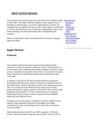 Computer Organization _ CO Notes