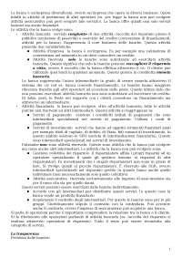 PRODOTTI BANCARI E FINANZIARI - Università Ca' Foscari