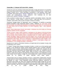 Značaj dela Utopija i zanimljivosti iz biografije Tomasa Mora