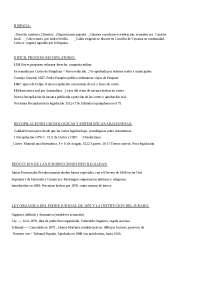 Hispana, historia del derecho