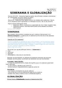 Apontamentos OPI Universidade Lusiada Lisboa