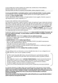 TEORIA GENERALE DEL DIRITTO (Perona)