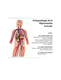 Fisiopatologia de la hipertensión arterial - Docsity