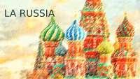 Power Point sulla Russia