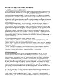 "RIASSUNTO ""LA LUNGA SERIALITA' TELEVISIVA"" - DANIELA CARDINI"