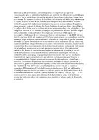Texto de justificacion CPL2