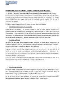 PAC2 Justícia, conflicte i educació social