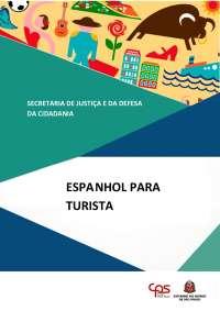 Espanhol para turista