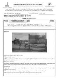 Examen de Tecnología Industrial - Selectividad Valencia - jun 2008