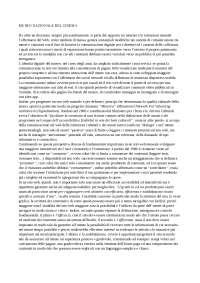 Mediologia - Analisi sito web museale: Museo Nazionale del Cinema