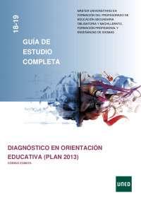 Guia completa Diagnóstico en orientación Educativa