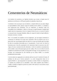 Cementerio de neumaticos