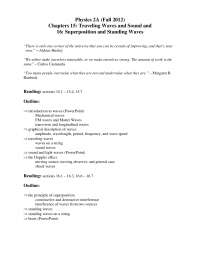 applied physics notes of chapter 16