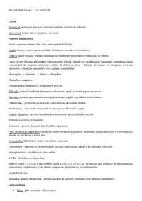 RESUMOS COMPLETOS DE IMUNOLOGIA - MAD