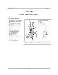 triaxial suelos aplicativos ejercicios