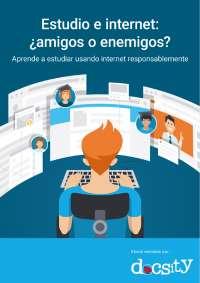 Estudio e Internet: ¿amigos o enemigos? - eBook Docsity - 2018