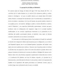 Perspectivas en Marianela de Galdós.