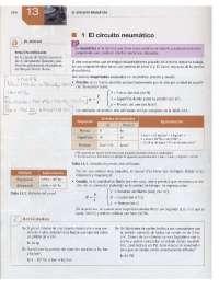 Tema 13 Neumática Primero de bachillerato