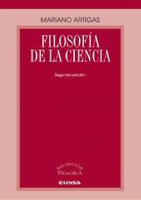 Artigas-Mariano-Filosofia de la ciencia