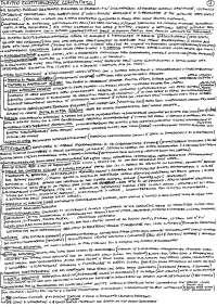 Appunti di diritto costituzionale comparato