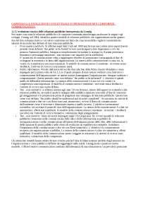 Relazioni Pubbliche (corso Progredito)