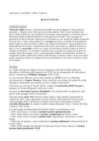Tesine Sportive Per Il Liceo Scientifico Sportivo Docsity