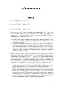 QÜESTIONARI TEORIA DE JOCS TEMA 2,3,4