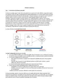 """FINANZA AZIENDALE - Riassunti del libro """"Corporate Finance"""" (2018)"""