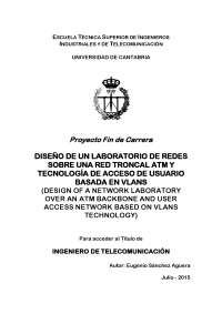 ESCUELA TÉCNICA SUPERIOR DE INGENIEROS INDUSTRIALES Y DE TELECOMUNICACIÓN UNIVERSIDAD DE CANTABRIA