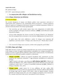 V. Bini - La cooperazione allo sviluppo in Africa