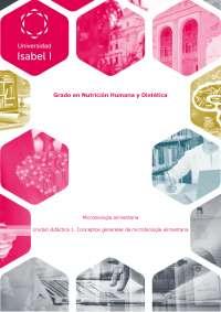 Microbiología conceptos generales