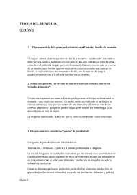 Ejercicios Tema 1 (El sentido del Derecho)