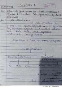 dsc  notes for aktu exam