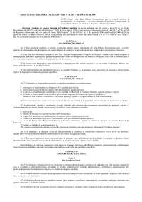 RESOLUÇÃO DA DIRETORIA COLEGIADA – RDC Nº 44, DE 17 DE AGOSTO DE 2009