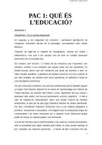 Que es la educación?