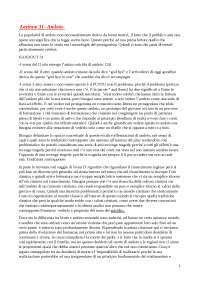 Amleto di William Shakespeare. Part. 3. (Prof. Luciani)