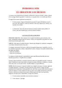 APUNTES MUSEOLOGÍA COMPLETOS