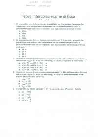 Elaborato 1 Fisica Sperimentale
