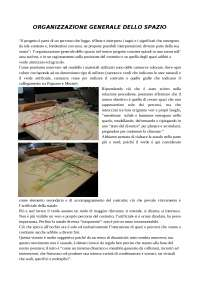 relazione di progetto