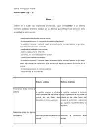 Sociologia juridica acts